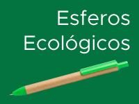 Esferos Ecologicos