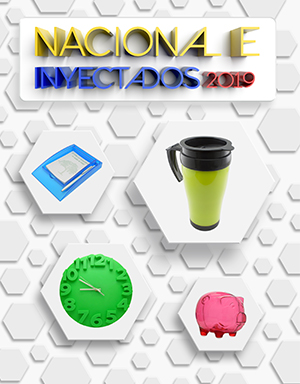 Catálogo productos nacionales e inyectados 2018