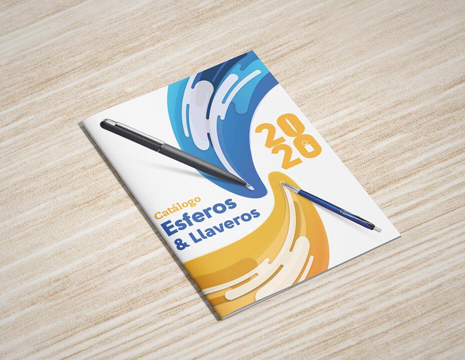 Catalogo Esferos 2020
