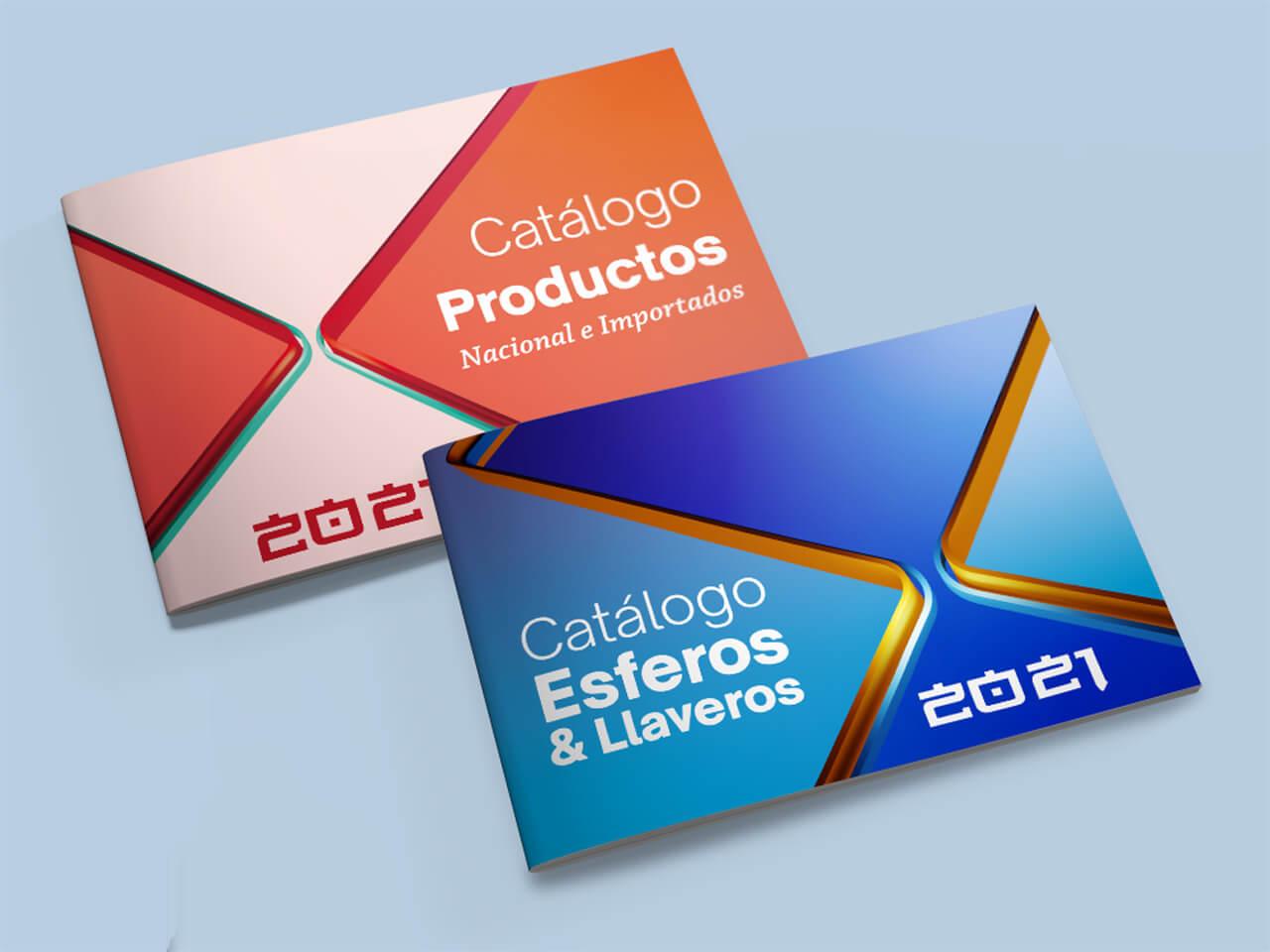 Catalogo Esferos 2019