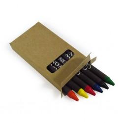 Set Crayolas No2