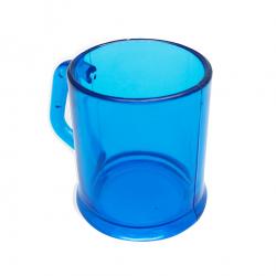 Chiky Mug Plástico 1 oz