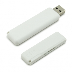 Memoria USB Retráctil