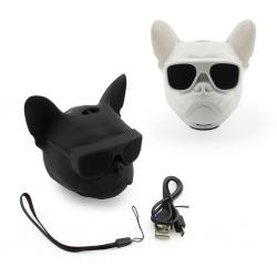 Parlante Bluetooth Perro