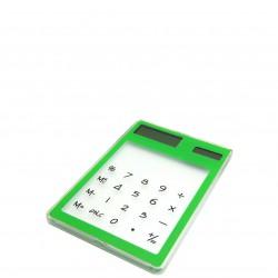 Calculadora Translucida