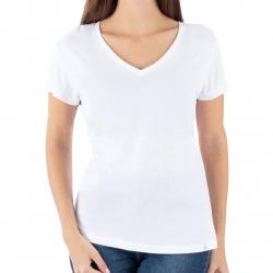 Camiseta Dama Poliéster...