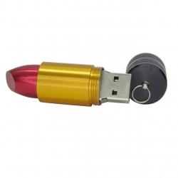 Memoria Labial USB