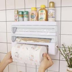 Porta Rollos Cocina