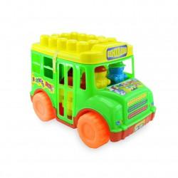 Bus Didáctico Ref. 251