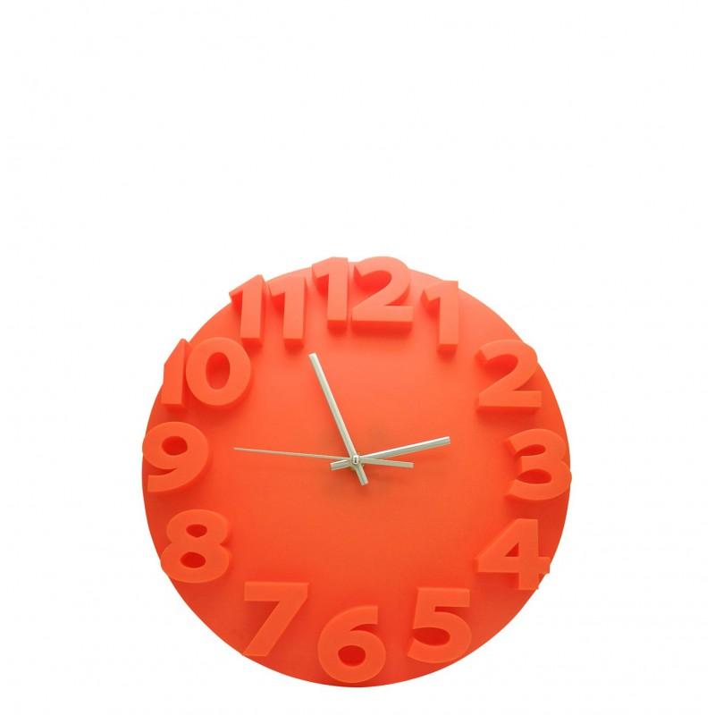 Reloj Alto Relieve Mediano