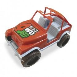 34 Jeep