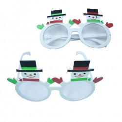 Gafas Navideñas N.1