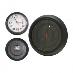 Reloj Redondo N.2 Grande