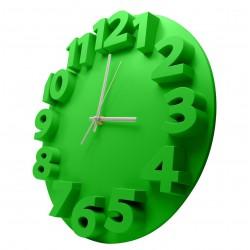 Reloj Alto Relieve